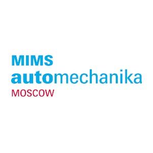 Мы участвуем в международной выставке автокомпонентов MIMS Автомеханика в Экспоцентре!