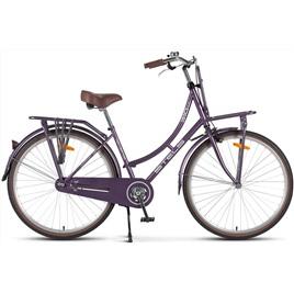 "Велосипед Stels Navigator 28"" 310 Lady V020 (с корзиной), интернет-магазин Sportcoast.ru"