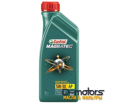 CASTROL MAGNATEC 5W-30 AP (1л.)