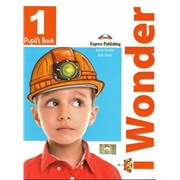 i-Wonder 1. Pupil's book. Учебник