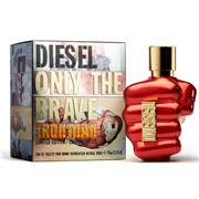 Diesel Only The Brave Iron Man 50 мл