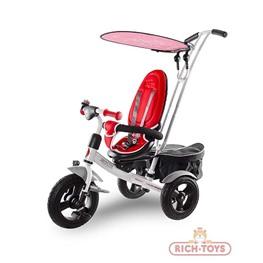 Детский трехколесный велосипед Rich Toys Lexus Trike Original City