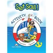 Set Sail 1. Activity Book. Рабочая тетрадь