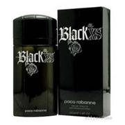 Paco Rabanne Black XS 100 мл