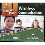 Wireless Communications. Audio CDs (set of 2). Аудио CD (2 шт.)