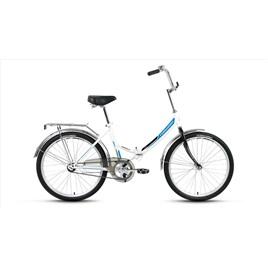 "Велосипед 24"" Forward Valencia 1.0, интернет-магазин Sportcoast.ru"