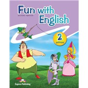 fun with english 2 student's book - учебник
