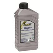 Гидравлическая жидкость RAVENOL MARINE POWER TRIM & STEERING FLUID  (1л)