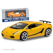 Модель  Lamborrgini Superleggera 73601/36 1:60