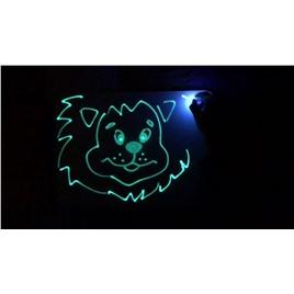 Люми-Зуми Планшет световой Люми Зуми А3 (рисуем светом)