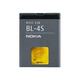 АКБ Nokia BL-4S Li860 EURO 2:2 (7610s/2680s/3600s)