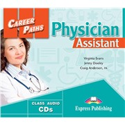 Physician Assistant (Audio CDs) - Диски для работы (Set of 2)