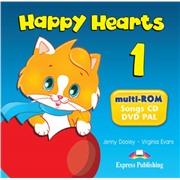 happy hearts 1 dvd
