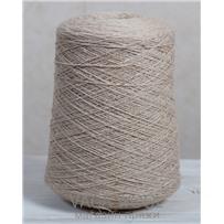 Пряжа Твид-мохер Овсянка 2601, 110м/50г Knoll Yarns, Mohair Tweed, Oatmeal