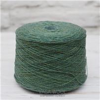 Пряжа Lambswool Эвкалипт 258, 212м/50г., Knoll Yarns, Eucalyptus