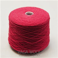 Пряжа Lambswool Старая роза 274, 212м/50г., Knoll Yarns, Old rose