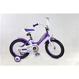 Детский велосипед RIVERBIKE - M 16