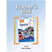 Sports (Teacher's Book) - Книга для учителя