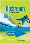 upstream elementary student's book - учебник