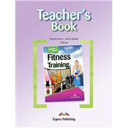 Fitness Training (Teacher's Book) - Книга для учителя