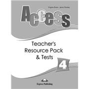 access 4 teacher's resource pack