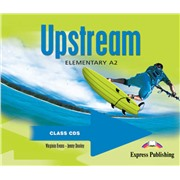 upstream elementary class cd's (set 3)