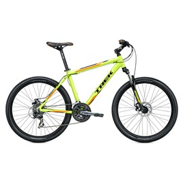 Велосипед Trek 3500 Disc, интернет-магазин Sportcoast.ru