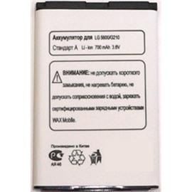 АКБ LG 5600 Li650 Китай