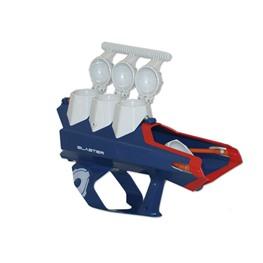 Снежкобластер тройной Wham-O Snow Ball Blaster