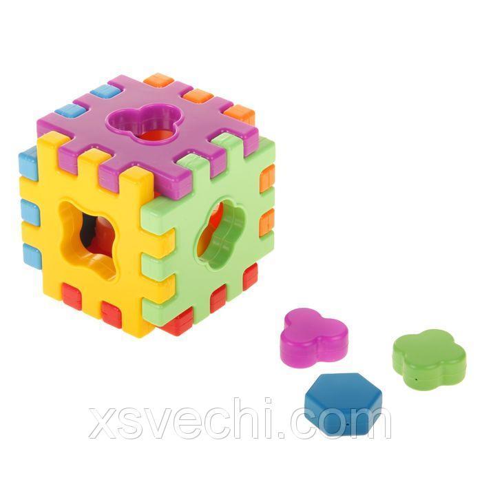 """""""Волшебный куб"""""""