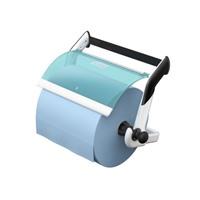Настенный диспенсер Tork для протирочных материалов в рулонах (W1)