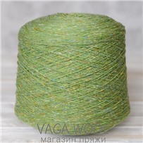 Пряжа Твид Soft Donegal Весна 5550, 190м в 50 г. Knoll Yarns, O`Byrne