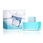 Antonio Banderas Туалетная вода Blue Cool Seduction for women 100 ml (ж)