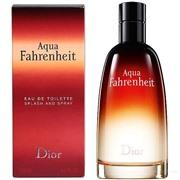 Christian Dior Fahrenheit Aqua 100 мл