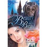 Beauty and the Beast. Reader. Книга для чтения