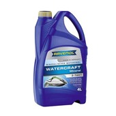 RAVENOL - Моторное масло  WATERCRAFT Mineral 2-Takt, (4л.)