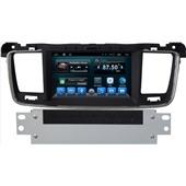 Штатное головное устройство DAYSTAR DS-7104HD для PEUGEOT 508 2013+ ANDROID 4.4.2