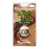 "Биток 57.2 мм ""The Snake 9 Ball"", интернет-магазин товаров для бильярда Play-billiard.ru"