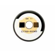 C7769-60254 Диск энкодера HP DesignJet 500/ 510/ 750/ 800