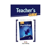 Psychology. Teacher's Guide. Книга для учителя