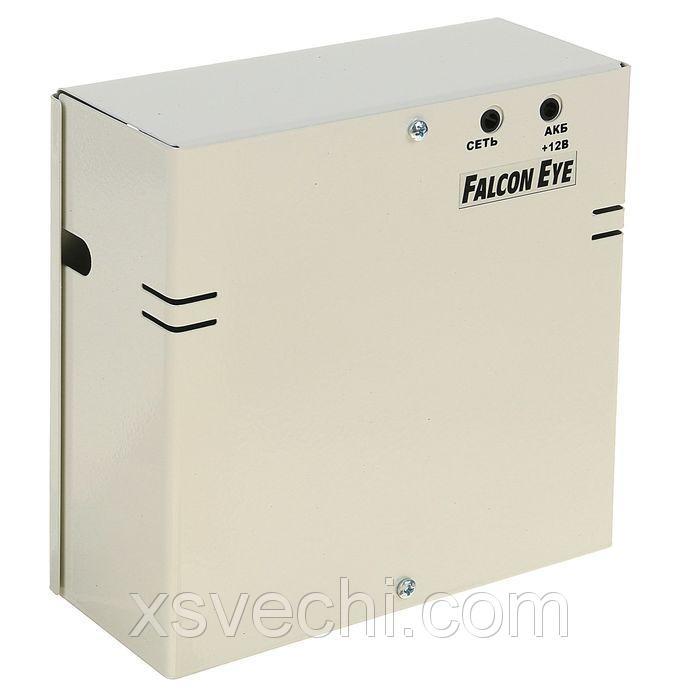 Блок бесперебойного питания Falcon Eye FE-1230, 12 В, 3 А