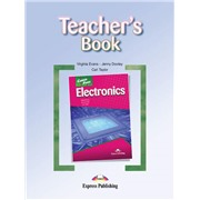 Electronics (Teacher's Book) - Книга для учителя