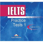 ielts practice tests 1 class cd(set 2)