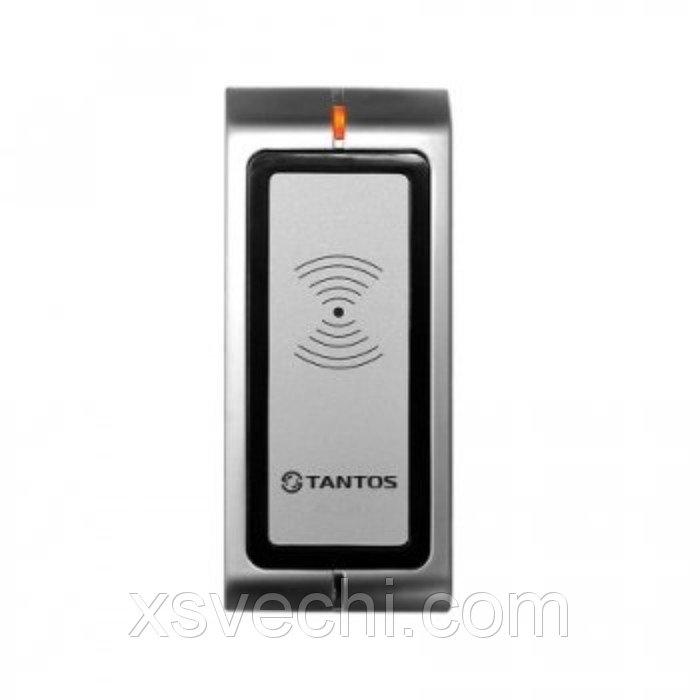 Считыватель Tantos TS-RDR-EHV-2 Metal, EM-marine, IP-68