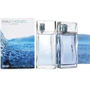 Kenzo L`eau Par pour homme - 100 мл