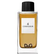 Dolce & Gabbana 4 l Empereur 100ml