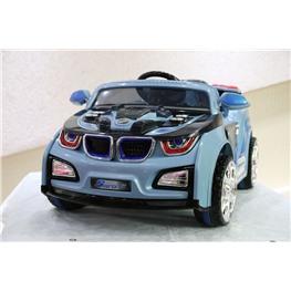 Детский электромобиль RiverToys BMW HL 518