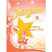 fairyland 4 teacher resource pack