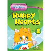 Happy Hearts 2. Interactive Whiteboard Software. Компьютерные программы для интерактивной доски
