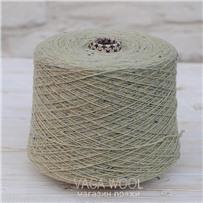 Пряжа Твид Modern, Мохито, 150м/50г, Vaga Wool